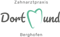 Zahnarzt Berghofen – Dr. Toekan Logo